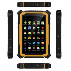sunlight readable rugged tablet