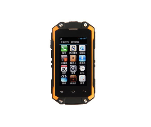Rugged Android Phone S1 by RuggedT