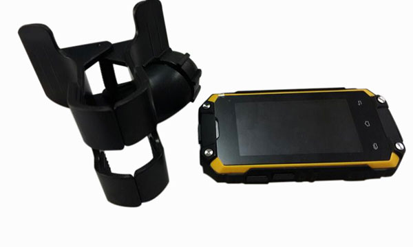 Rugged Android Phone RuggedT S1 with special