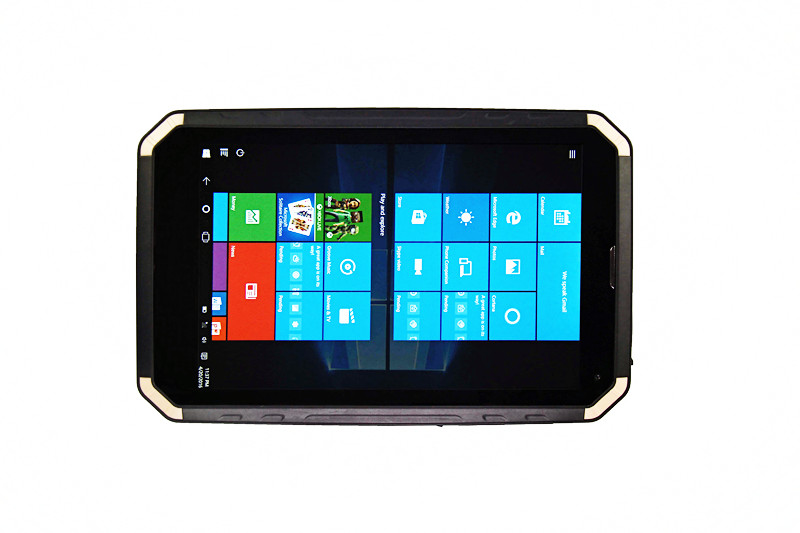 8 inch android 5.1 rugged tablet
