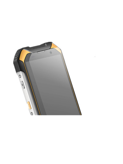Durable Smartphone BV6000 is equipped with Corning Gorilla Glass