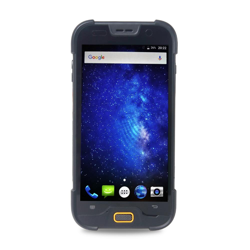 Handheld Scanner RuggedT H6