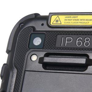 High pixels camera industrial handhel