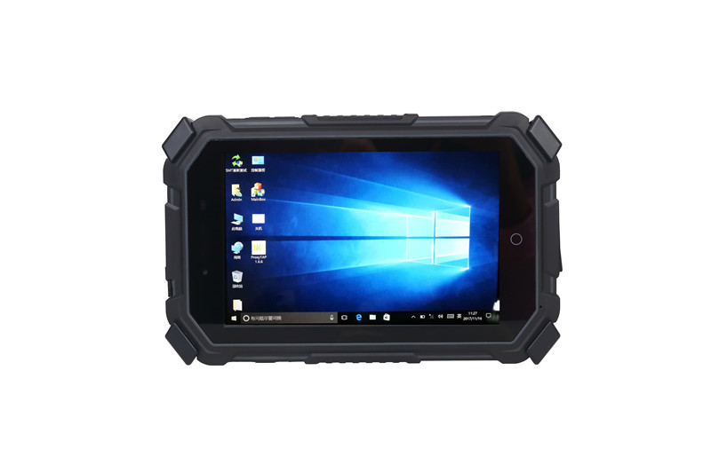 windows 10 / Android 6 rugged tablet