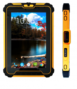 7 inch rugged tablet
