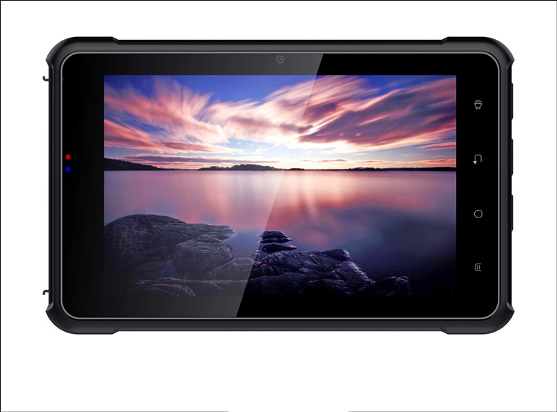 Tough Android Tablet RuggedT T8