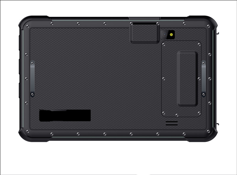 Ruggedized Tablet RuggedT T8
