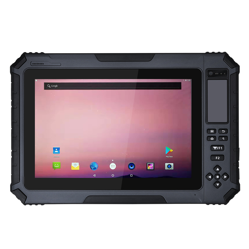 RuggedT 10.1 inch Windows Rugged Tablet T9