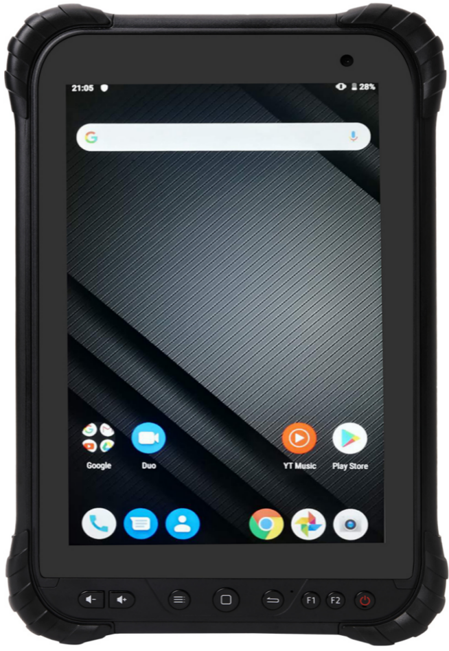 Shockproof tablet RuggedT T5S  Android 9