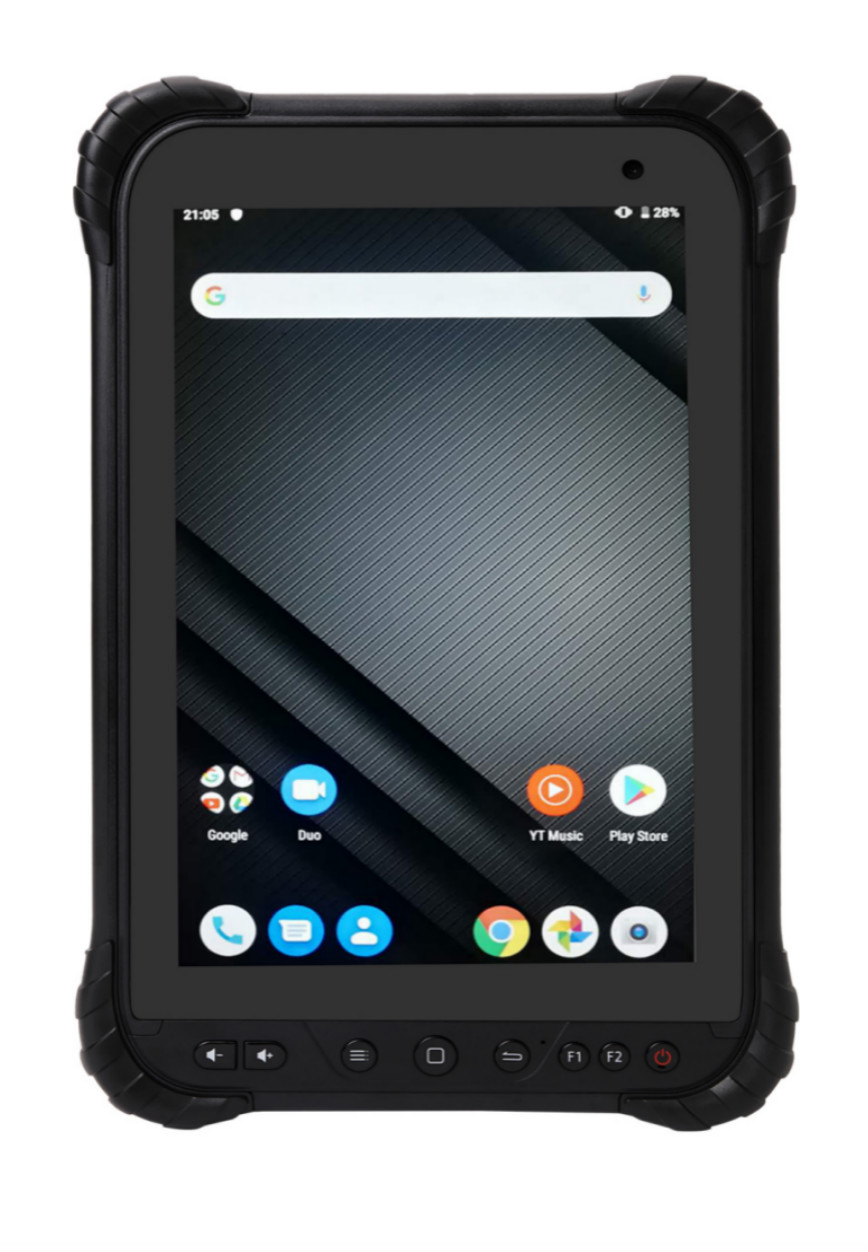 Android 9 Rugged Tablet RuggedT T5