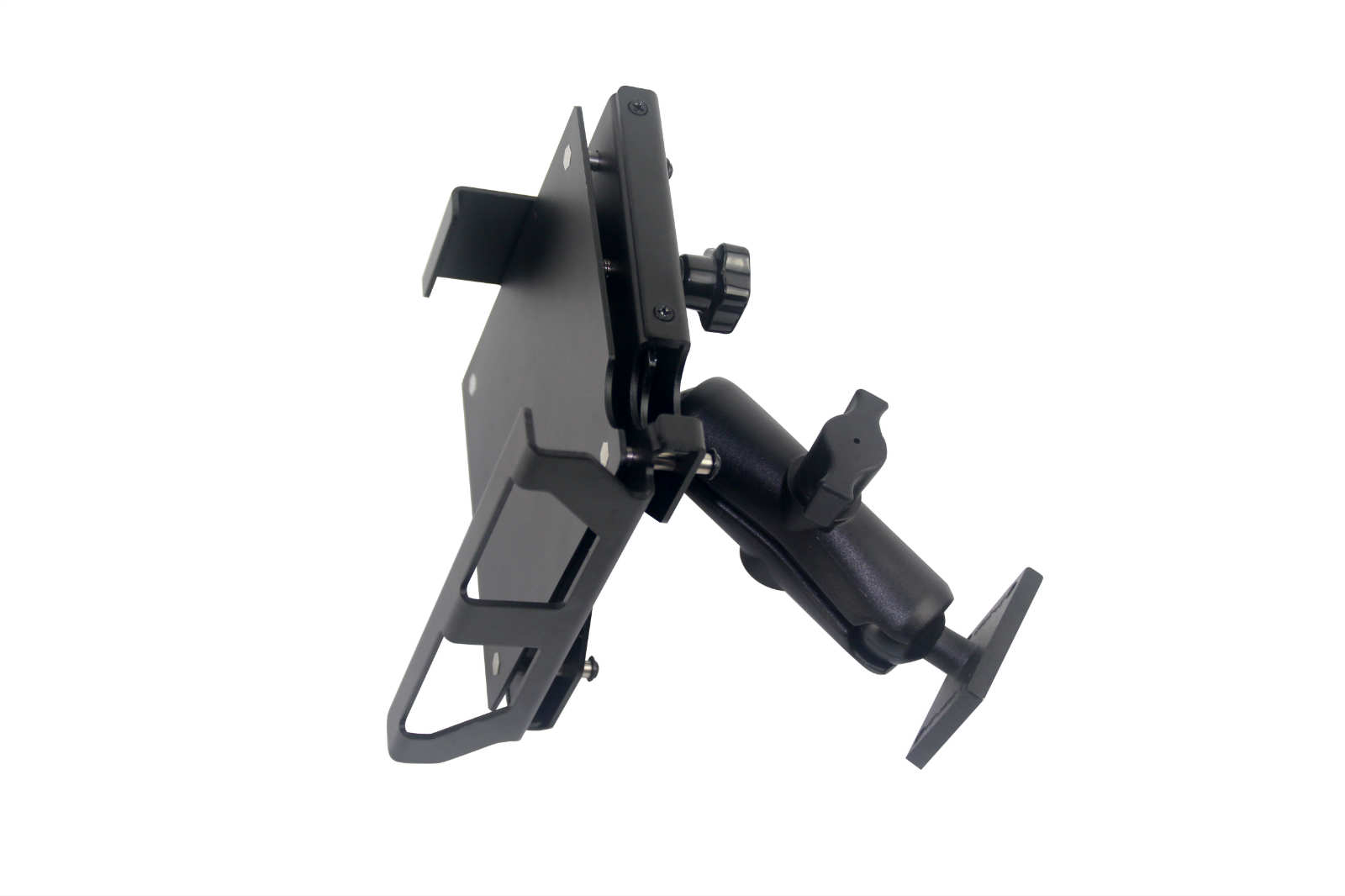 Vehicle mount (short)